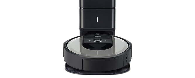 Roomba i7+<br> (7556) banner