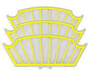 AeroVac® Filtry