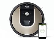 TWIN Roomba 976